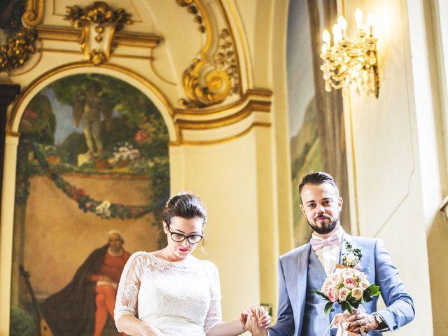 Le mariage de Valentin et Anaïs à Goyrans, Haute-Garonne 114