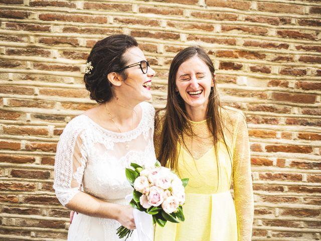 Le mariage de Valentin et Anaïs à Goyrans, Haute-Garonne 119