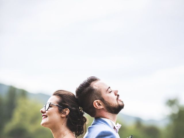 Le mariage de Valentin et Anaïs à Goyrans, Haute-Garonne 149