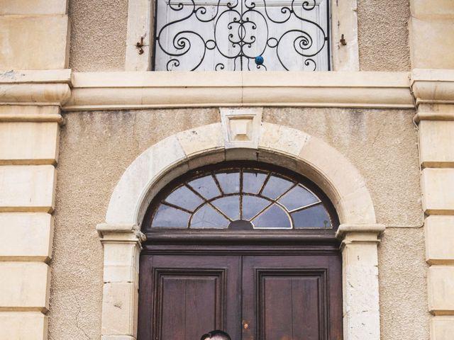 Le mariage de Valentin et Anaïs à Goyrans, Haute-Garonne 152