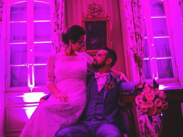 Le mariage de Valentin et Anaïs à Goyrans, Haute-Garonne 153