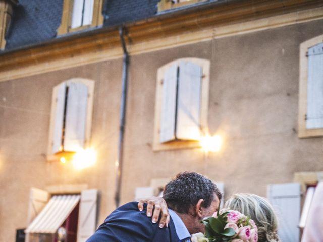 Le mariage de Valentin et Anaïs à Goyrans, Haute-Garonne 162