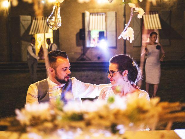 Le mariage de Valentin et Anaïs à Goyrans, Haute-Garonne 190