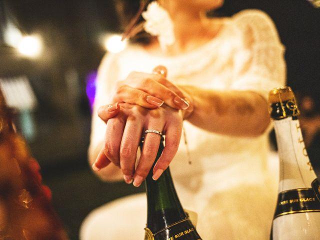 Le mariage de Valentin et Anaïs à Goyrans, Haute-Garonne 194