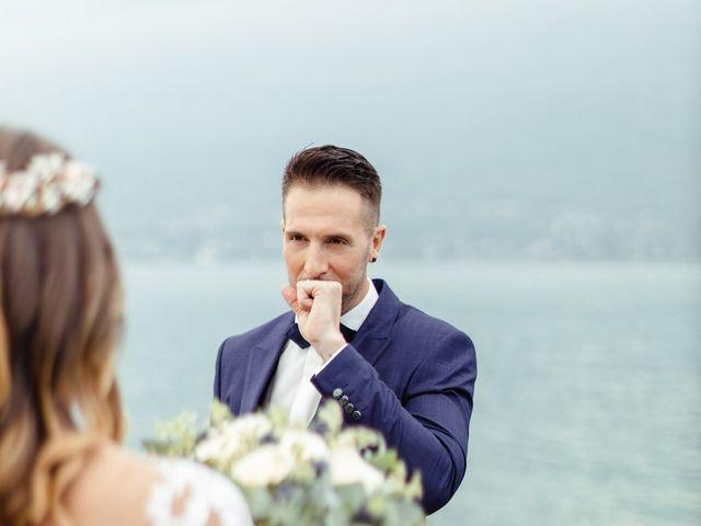 Le mariage de Jean-Christophe et Carine à Chambéry, Savoie 29
