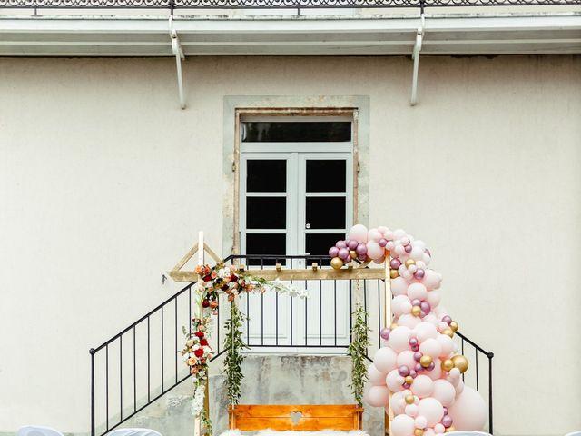Le mariage de Jean-Christophe et Carine à Chambéry, Savoie 40