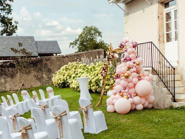 Le mariage de Jean-Christophe et Carine à Chambéry, Savoie 41