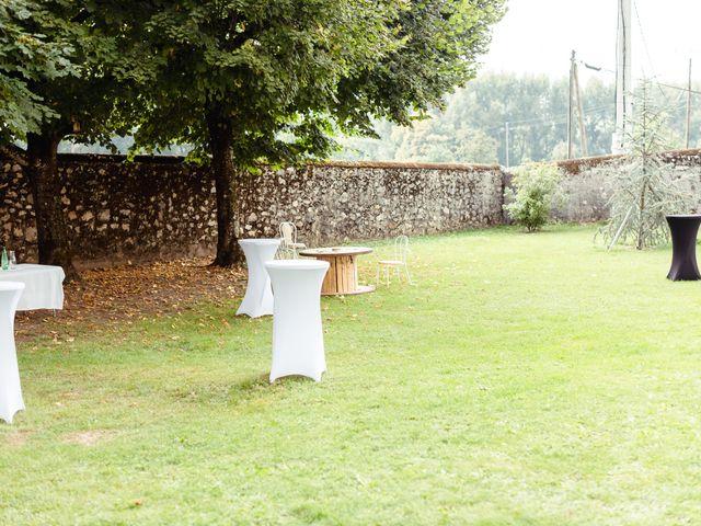 Le mariage de Jean-Christophe et Carine à Chambéry, Savoie 43