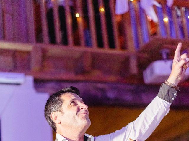 Le mariage de Jean-Christophe et Carine à Chambéry, Savoie 45