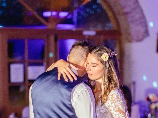 Le mariage de Jean-Christophe et Carine à Chambéry, Savoie 49