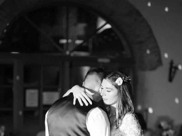 Le mariage de Jean-Christophe et Carine à Chambéry, Savoie 50