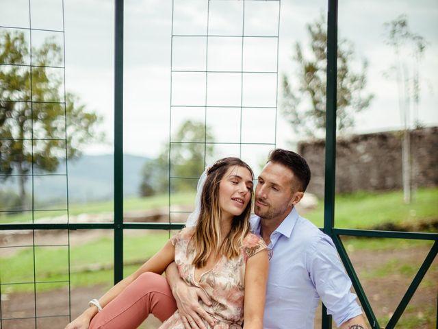 Le mariage de Jean-Christophe et Carine à Chambéry, Savoie 57