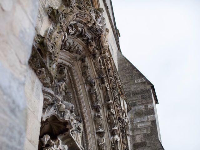 Le mariage de Antoine et Chloé à Paris, Paris 14