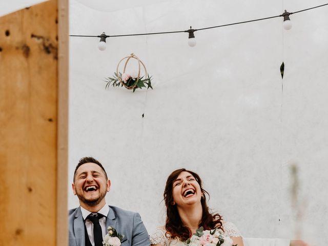 Le mariage de Gregory et Océane à Brumath, Bas Rhin 13