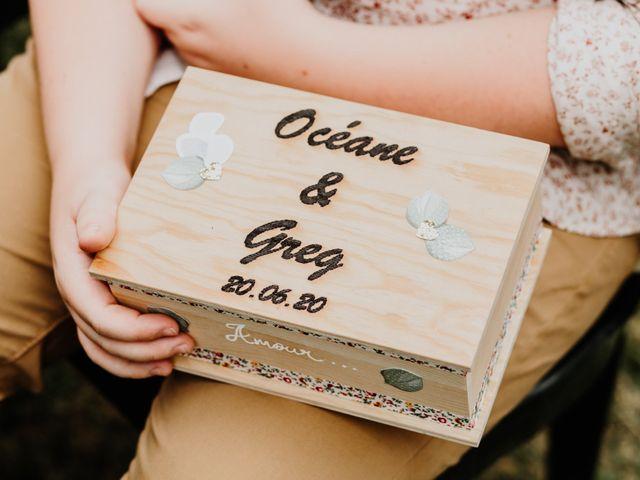 Le mariage de Gregory et Océane à Brumath, Bas Rhin 15