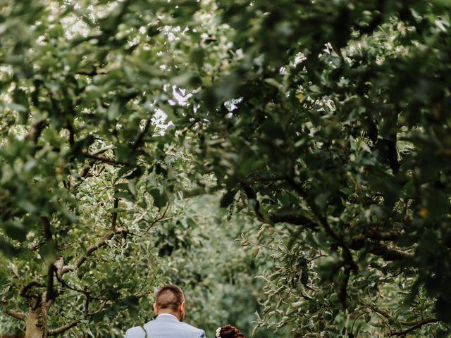 Le mariage de Gregory et Océane à Brumath, Bas Rhin 31