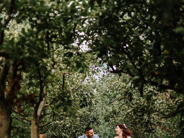 Le mariage de Gregory et Océane à Brumath, Bas Rhin 33