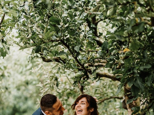 Le mariage de Gregory et Océane à Brumath, Bas Rhin 35