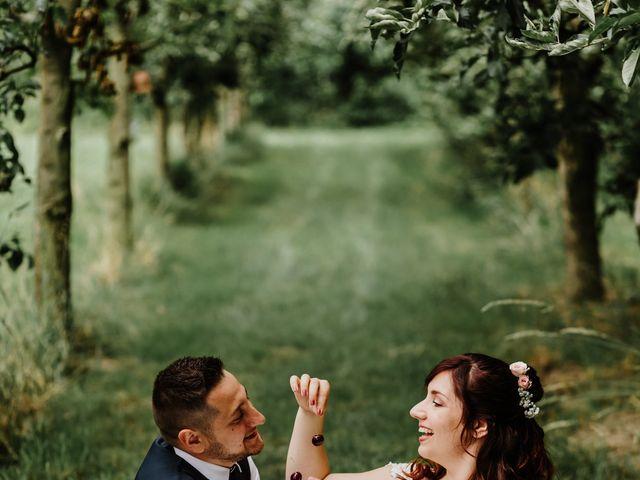 Le mariage de Gregory et Océane à Brumath, Bas Rhin 37