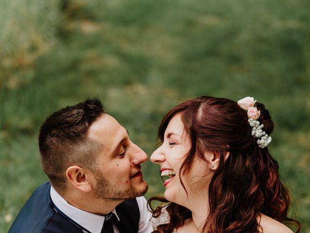 Le mariage de Gregory et Océane à Brumath, Bas Rhin 39