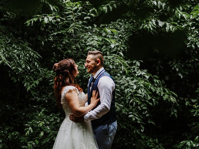Le mariage de Océane et Gregory