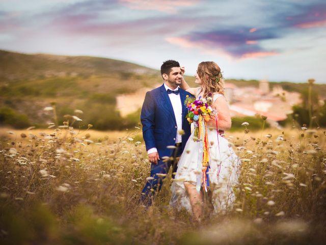 Le mariage de Dominique et Maloup à Calce, Pyrénées-Orientales 35