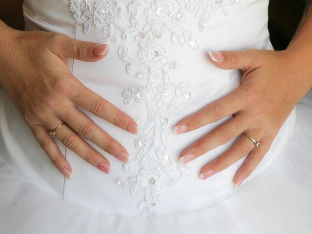 Le mariage de Christian et Harmonie à Alès, Gard 4