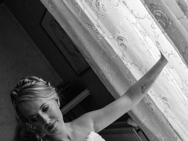 Le mariage de Christian et Harmonie à Alès, Gard 5