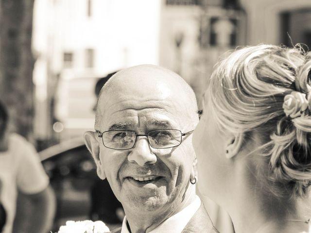 Le mariage de Christian et Harmonie à Alès, Gard 11
