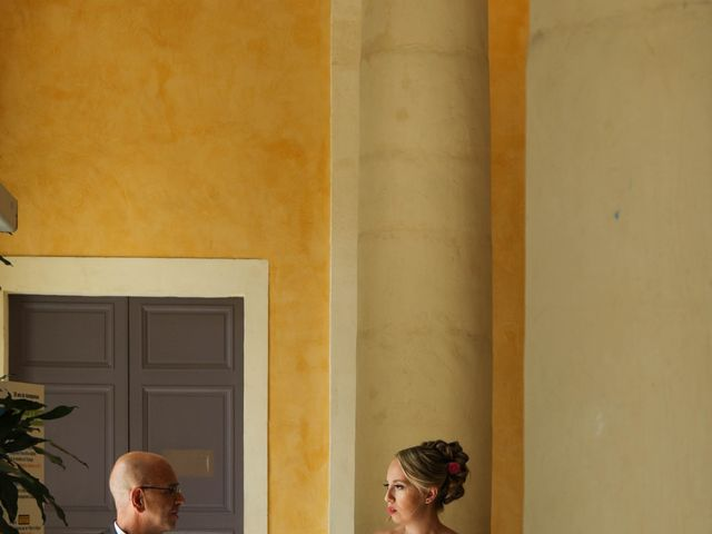 Le mariage de Christian et Harmonie à Alès, Gard 12