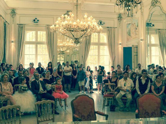 Le mariage de Christian et Harmonie à Alès, Gard 14