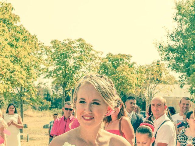 Le mariage de Christian et Harmonie à Alès, Gard 17