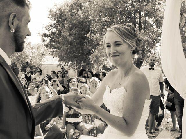 Le mariage de Christian et Harmonie à Alès, Gard 18