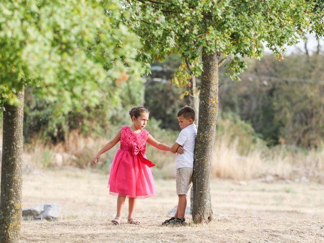 Le mariage de Christian et Harmonie à Alès, Gard 19