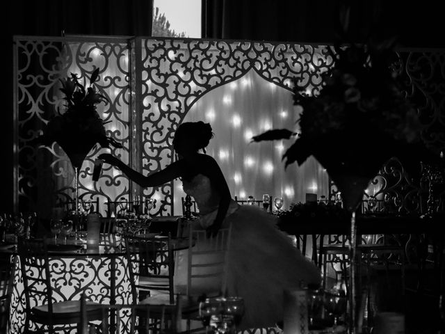 Le mariage de Christian et Harmonie à Alès, Gard 22