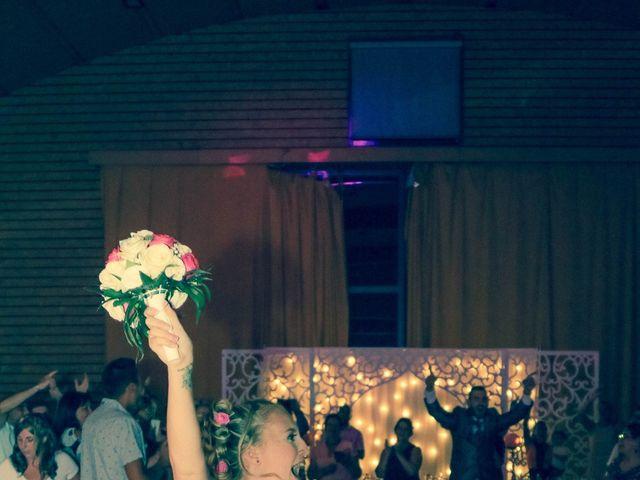 Le mariage de Christian et Harmonie à Alès, Gard 24