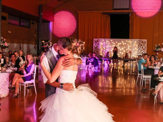 Le mariage de Christian et Harmonie à Alès, Gard 26