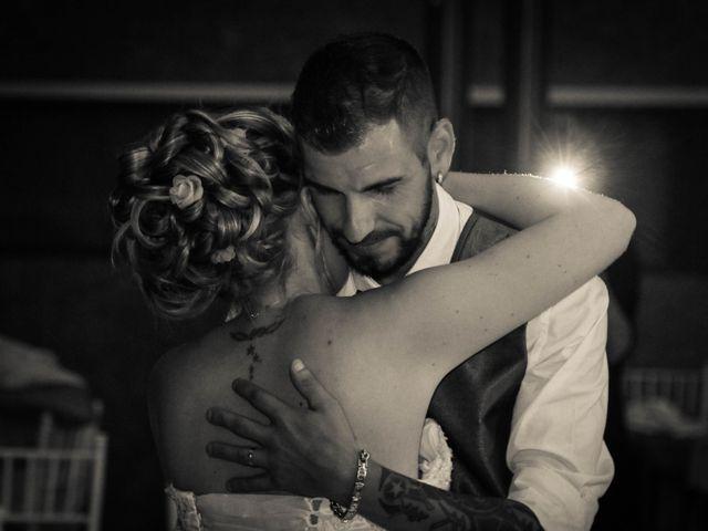 Le mariage de Christian et Harmonie à Alès, Gard 27