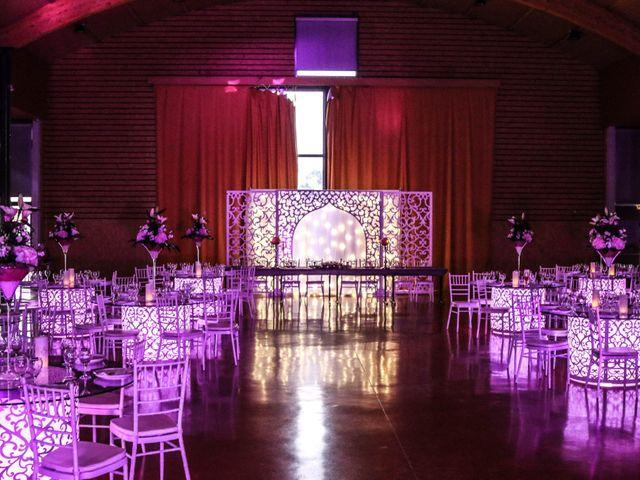 Le mariage de Christian et Harmonie à Alès, Gard 21