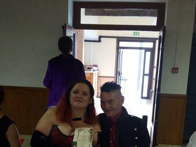 Le mariage de jerome et marie-helene à Aurillac, Cantal 6
