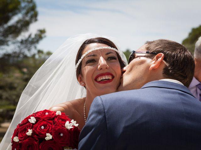 Le mariage de Nathalie et Davy à Castelnau-le-Lez, Hérault 2