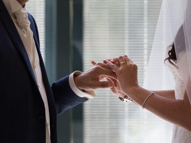 Le mariage de Nathalie et Davy à Castelnau-le-Lez, Hérault 7