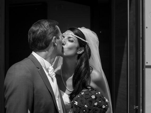 Le mariage de Nathalie et Davy à Castelnau-le-Lez, Hérault 10
