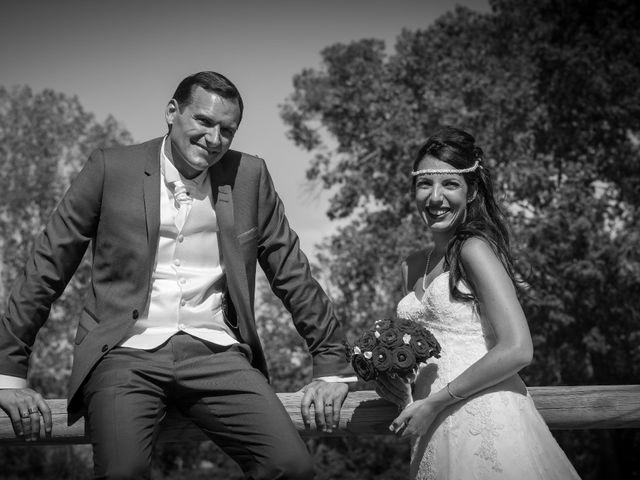 Le mariage de Nathalie et Davy à Castelnau-le-Lez, Hérault 11