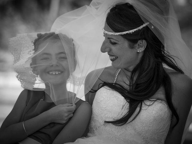 Le mariage de Nathalie et Davy à Castelnau-le-Lez, Hérault 12