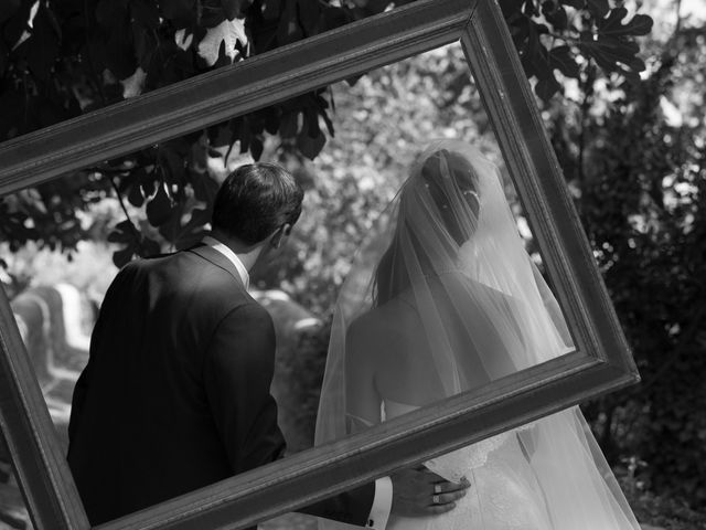 Le mariage de Nathalie et Davy à Castelnau-le-Lez, Hérault 13