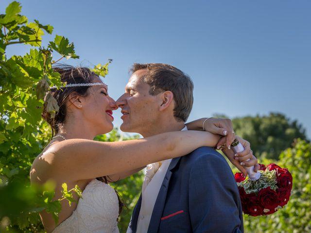 Le mariage de Nathalie et Davy à Castelnau-le-Lez, Hérault 14