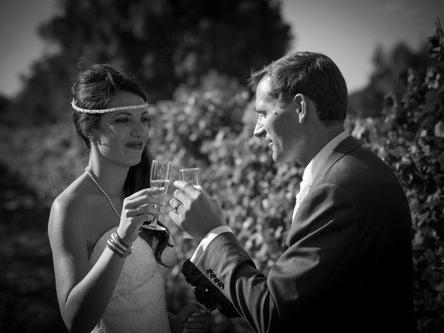Le mariage de Nathalie et Davy à Castelnau-le-Lez, Hérault 15