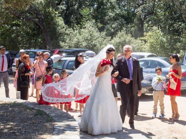 Le mariage de Nathalie et Davy à Castelnau-le-Lez, Hérault 16