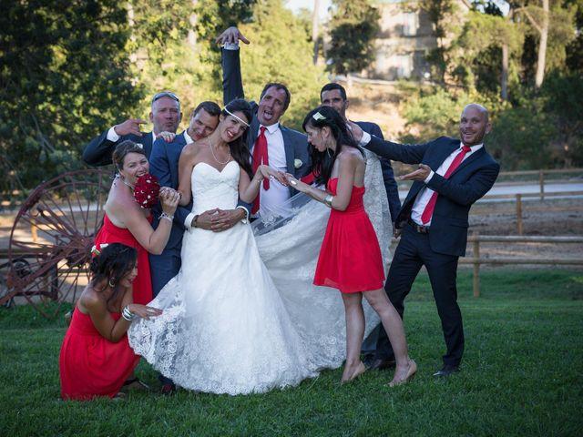 Le mariage de Nathalie et Davy à Castelnau-le-Lez, Hérault 25